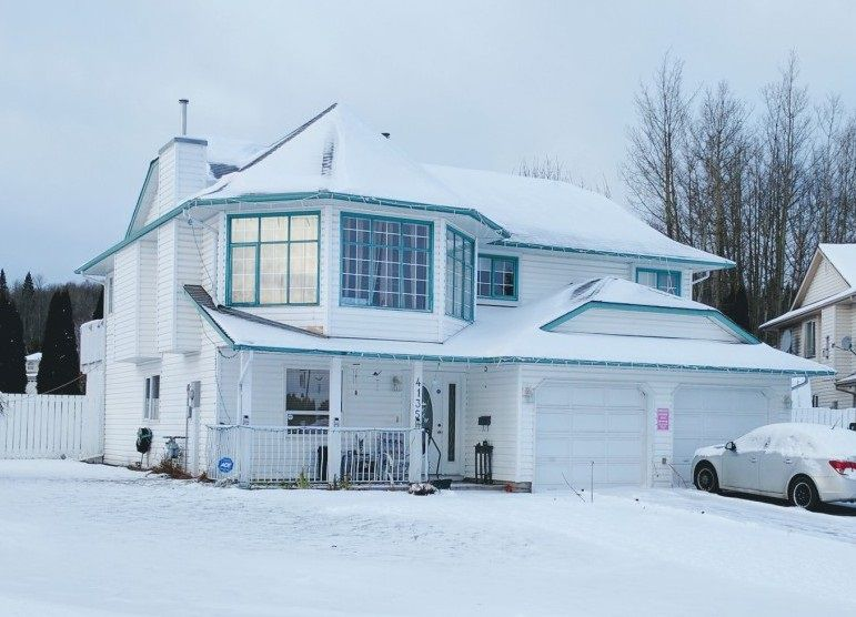 Main Photo: 4135 BARNES Court in Prince George: Charella/Starlane House for sale (PG City South (Zone 74))  : MLS®# R2128008