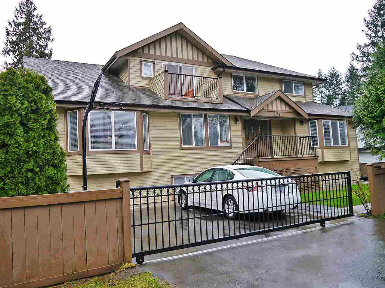 Main Photo: 875 GREENE STREET in : Meadow Brook House for sale : MLS®# R2039636