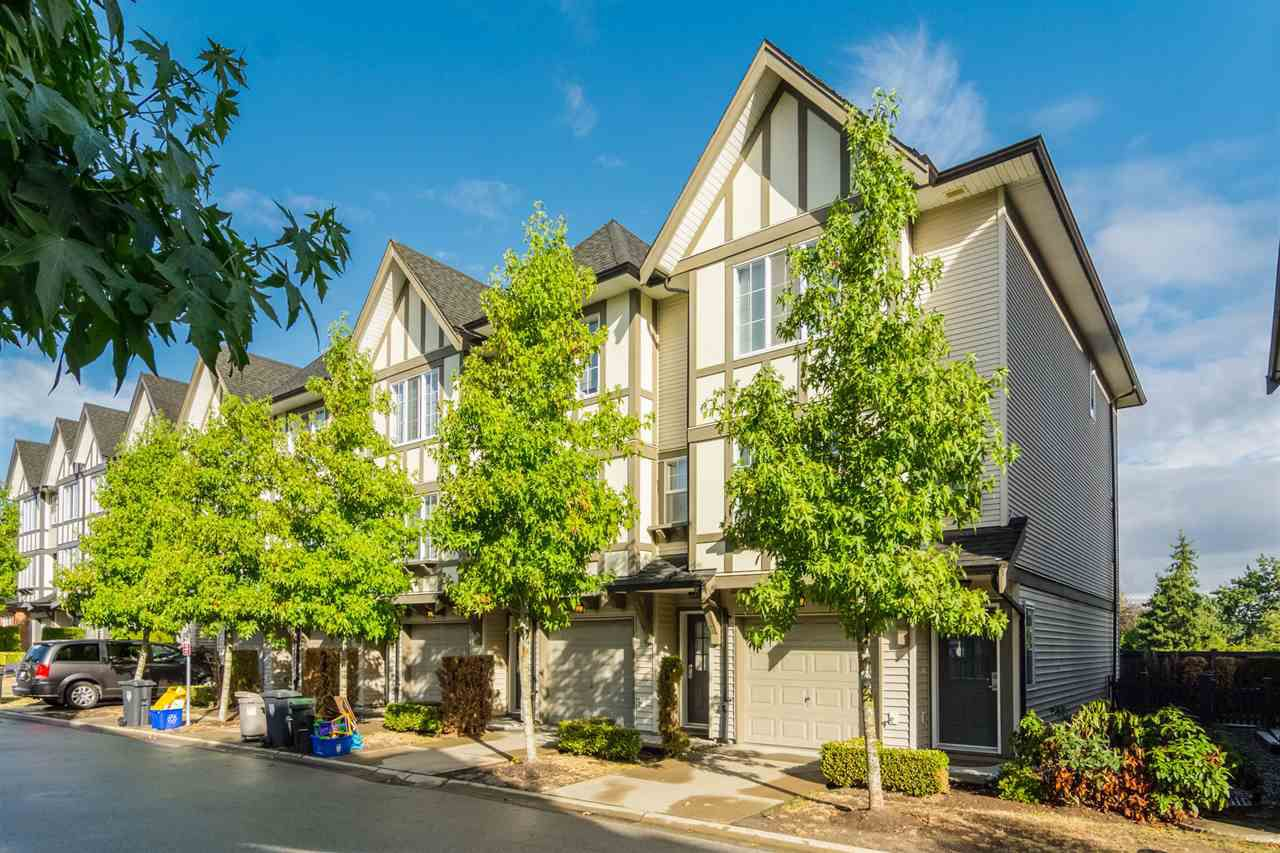 """Main Photo: 148 20875 80 Avenue in Langley: Willoughby Heights Townhouse for sale in """"Pepperwood"""" : MLS®# R2207249"""
