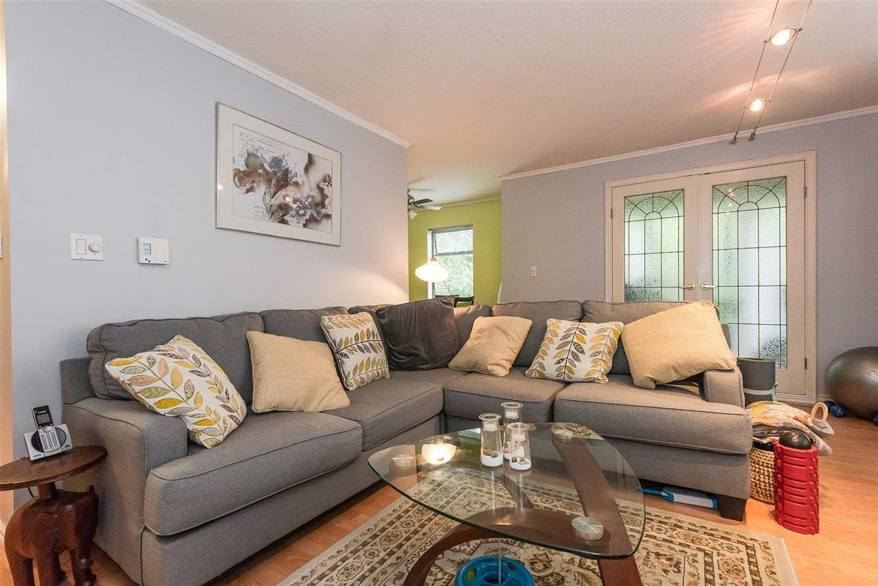 Main Photo: 110 2390 MCGILL Street in Vancouver: Hastings Condo for sale (Vancouver East)  : MLS®# R2226241
