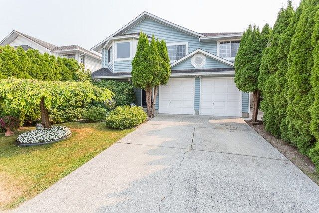 Main Photo: 22412 MORSE Crescent in Maple Ridge: East Central House for sale : MLS®# R2258994