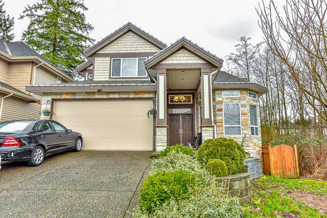 Main Photo: 14510 59 AVENUE in : Sullivan Station House for sale : MLS®# R2035659