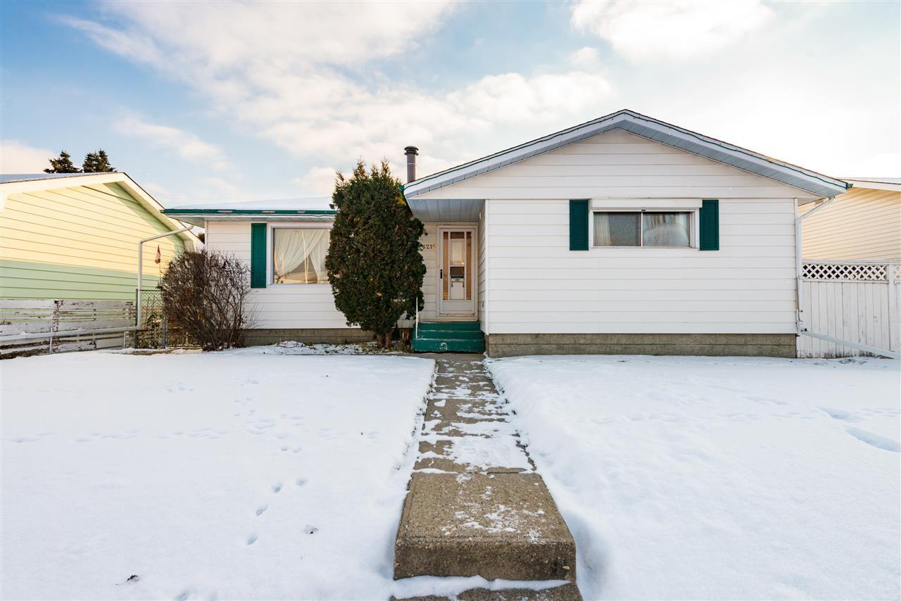 Main Photo: 6215 94B Avenue in Edmonton: Zone 18 House for sale : MLS®# E4135478