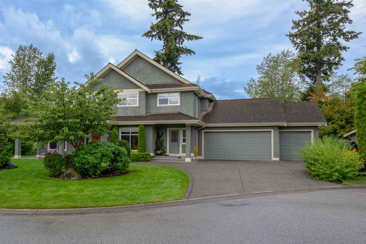 """Main Photo: 2061 139 Street in Surrey: Elgin Chantrell House for sale in """"Chantrell Park Esates"""" (South Surrey White Rock)  : MLS®# R2330365"""