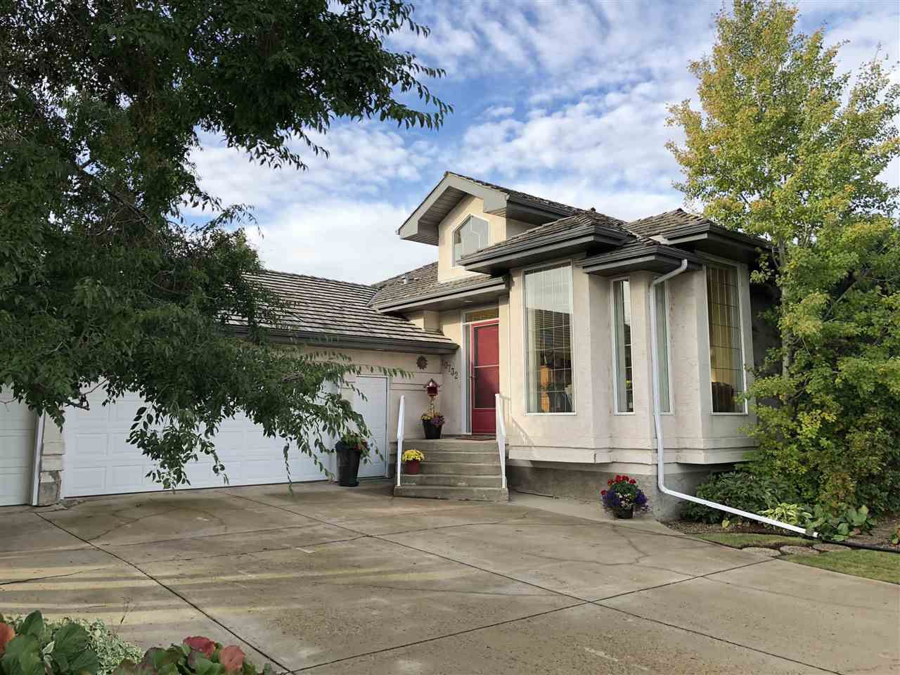 Main Photo: 10732 109 Avenue: Westlock House for sale : MLS®# E4142361