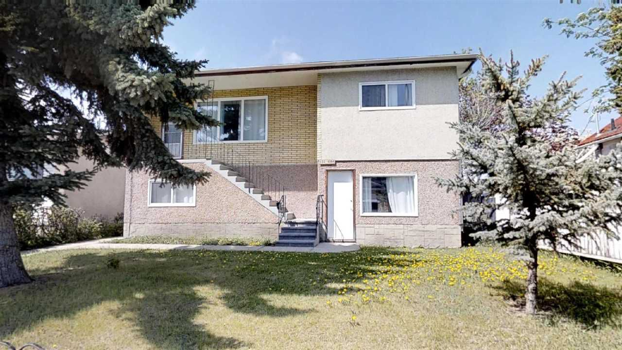 Main Photo: 13316 66 Street NW in Edmonton: Zone 02 House for sale : MLS®# E4158748