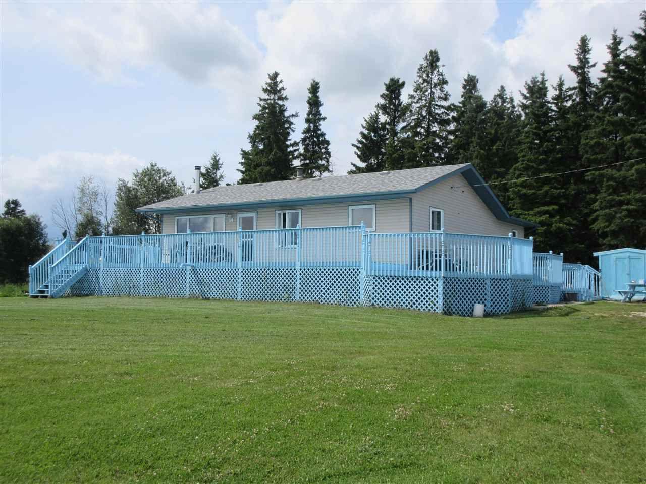 Main Photo: 60227 RR 214: Rural Thorhild County House for sale : MLS®# E4164685