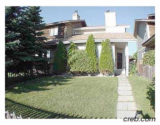Main Photo:  in CALGARY: Temple Residential Attached for sale (Calgary)  : MLS®# C2278157