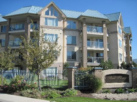 Main Photo: 109-970 Lorne St. Kamloops BC in KAMLOOPS: House for sale (South Kamloops)  : MLS®# 80340