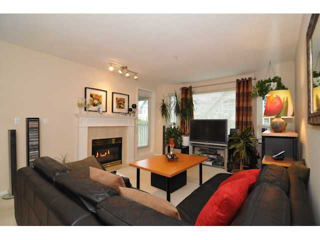 """Main Photo: 333 5888 DOVER Crescent in Richmond: Riverdale RI Condo for sale in """"PELICAN POINT"""" : MLS®# V916823"""