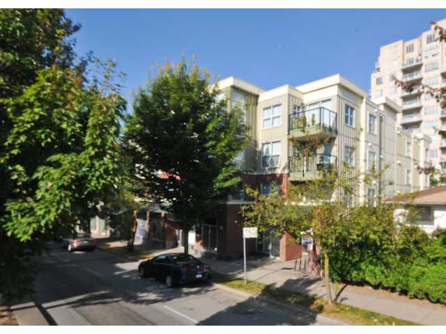 """Main Photo: 302 5025 JOYCE Street in Vancouver: Collingwood VE Condo for sale in """"GRAND STATION"""" (Vancouver East)  : MLS®# V925862"""
