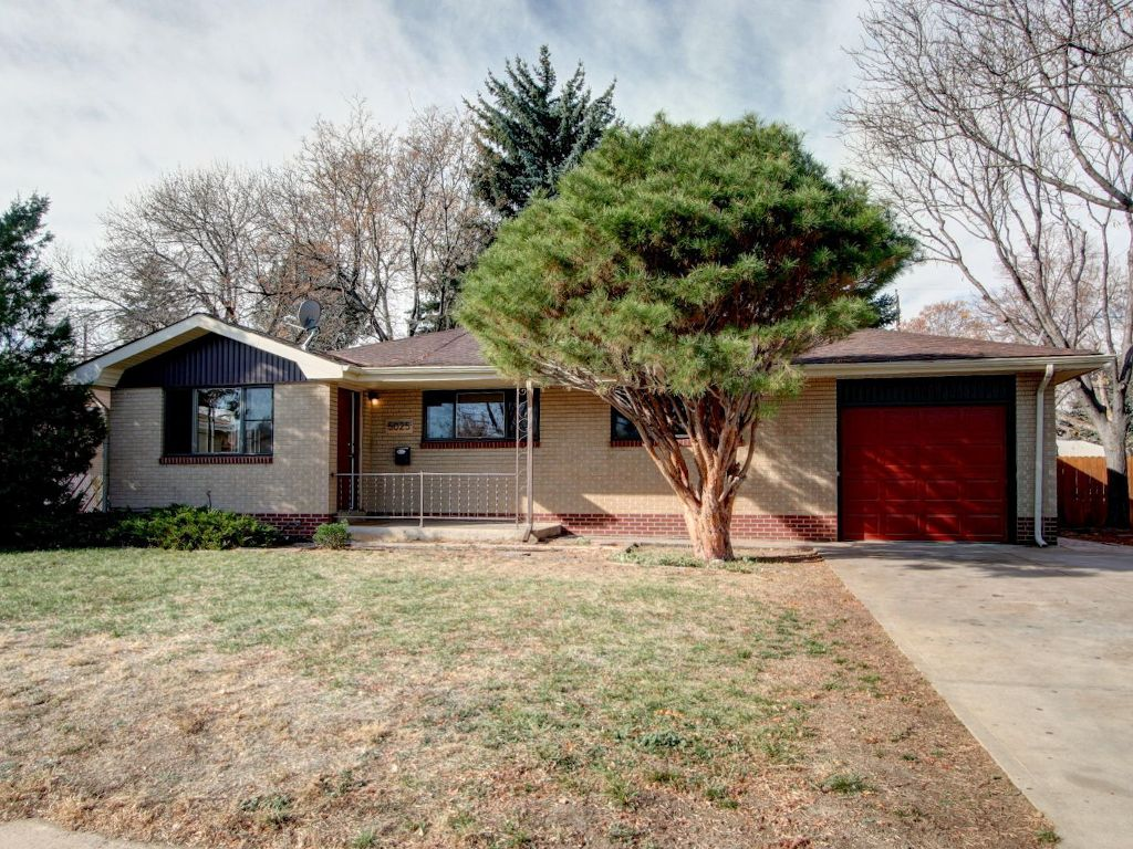 Main Photo: 5025 S. Delaware Street in Englewood: House for sale : MLS®# 1142441