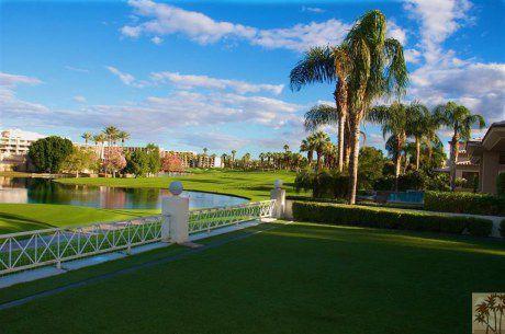 Main Photo: 16 Avenida Andra in Palm Desert: House for sale : MLS®# 21466115