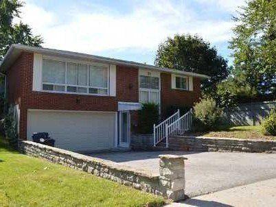 Main Photo: 21 Cockburn Drive in Toronto: Centennial Scarborough House (Bungalow-Raised) for sale (Toronto E10)  : MLS®# E2747966