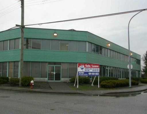 Main Photo: 8771 DOUGLAS ST: Home for sale (Richmond)  : MLS®# V4000786