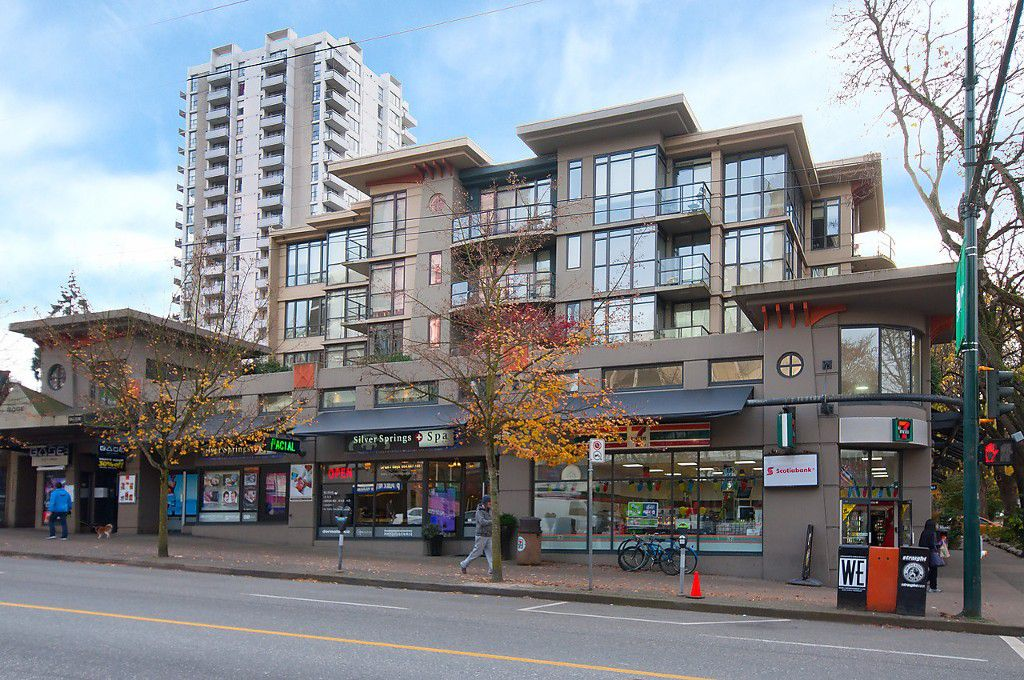 "Main Photo: 303 828 CARDERO Street in Vancouver: West End VW Condo for sale in ""FUSION"" (Vancouver West)  : MLS®# V1094892"