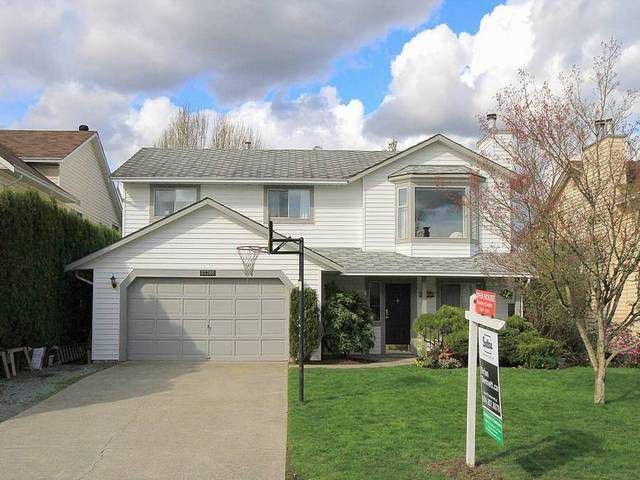 Main Photo: 23385 118 Avenue in Maple Ridge: Cottonwood MR House for sale : MLS®# V1113153