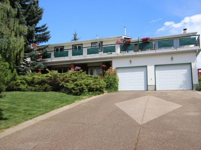 Main Photo: 252 Varsity Crescent NW in Calgary: Varsity Estates House for sale : MLS®# C4024778