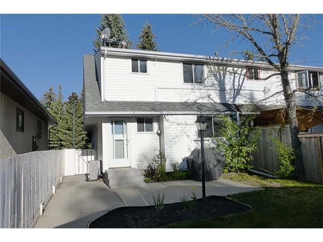 Photo 2: Photos: 11209 11 Street SW in Calgary: Southwood House for sale : MLS®# C4062440