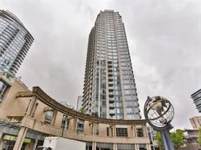"Main Photo: 2803 188 KEEFER Place in Vancouver: Downtown VW Condo for sale in ""ESPANA"" (Vancouver West)  : MLS®# R2112958"
