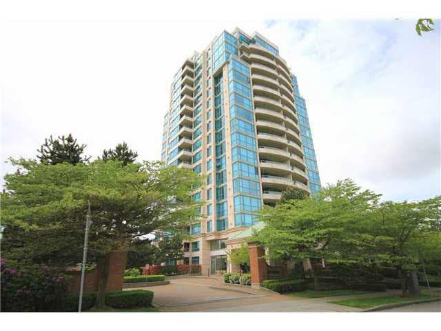Main Photo: 101 6622 SOUTHOAKS CRESCENT in : Highgate Condo for sale : MLS®# V952984