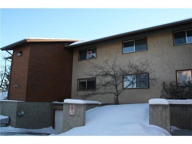 Main Photo: 454 1305 GLENMORE Trail SW in Calgary: Kelvin Grove Condo for sale : MLS®# C4094093