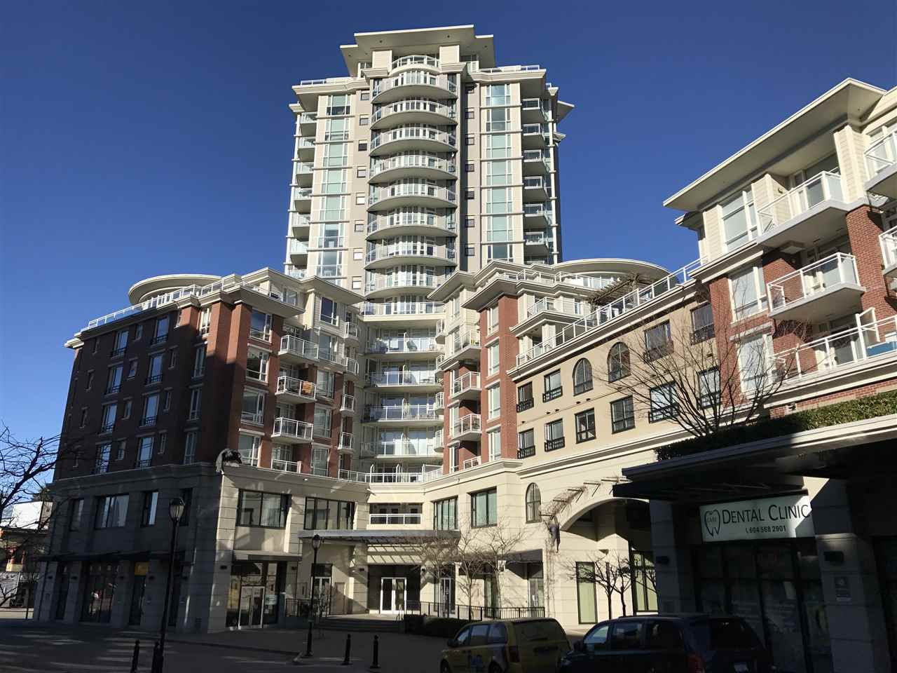 "Main Photo: 601 4028 KNIGHT Street in Vancouver: Knight Condo for sale in ""King Edward Village"" (Vancouver East)  : MLS®# R2141884"