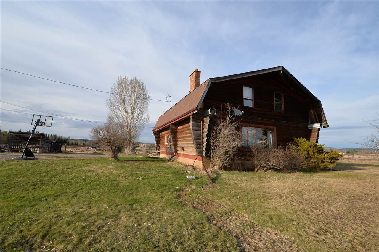 """Main Photo: 17420 LACASSE Road in Prince George: Salmon Valley House for sale in """"SALMON VALLEY"""" (PG Rural North (Zone 76))  : MLS®# R2173295"""