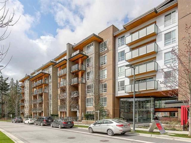 Main Photo: 211 6033 GRAY AVENUE in Vancouver: University VW Condo for sale (Vancouver West)  : MLS®# R2183096