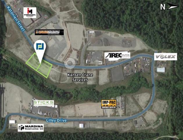 Main Photo: 12890 & 12910 Katonien Street in Maple Ridge: North Maple Ridge Home for sale : MLS®# C8011301