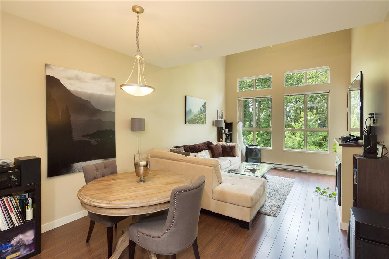 "Main Photo: 405 101 MORRISSEY Road in Port Moody: Port Moody Centre Condo for sale in ""LIBRA"" : MLS®# R2273730"