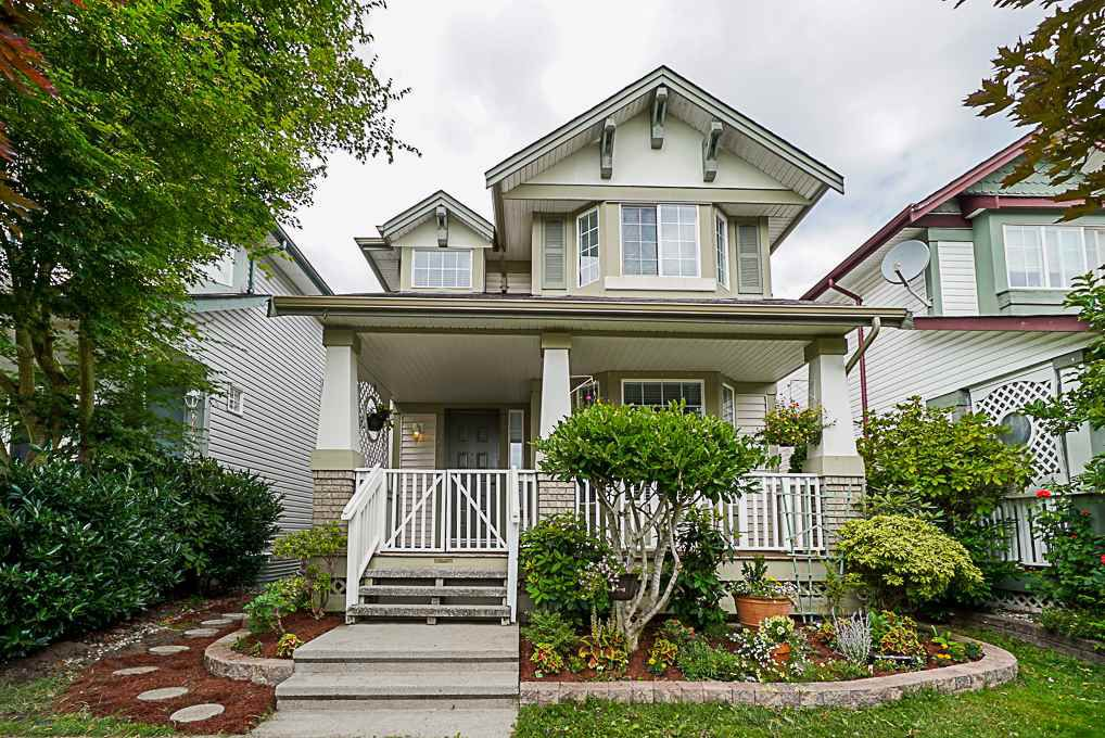 "Main Photo: 6661 184A Street in Surrey: Cloverdale BC House for sale in ""Clover Valley Station"" (Cloverdale)  : MLS®# R2302346"