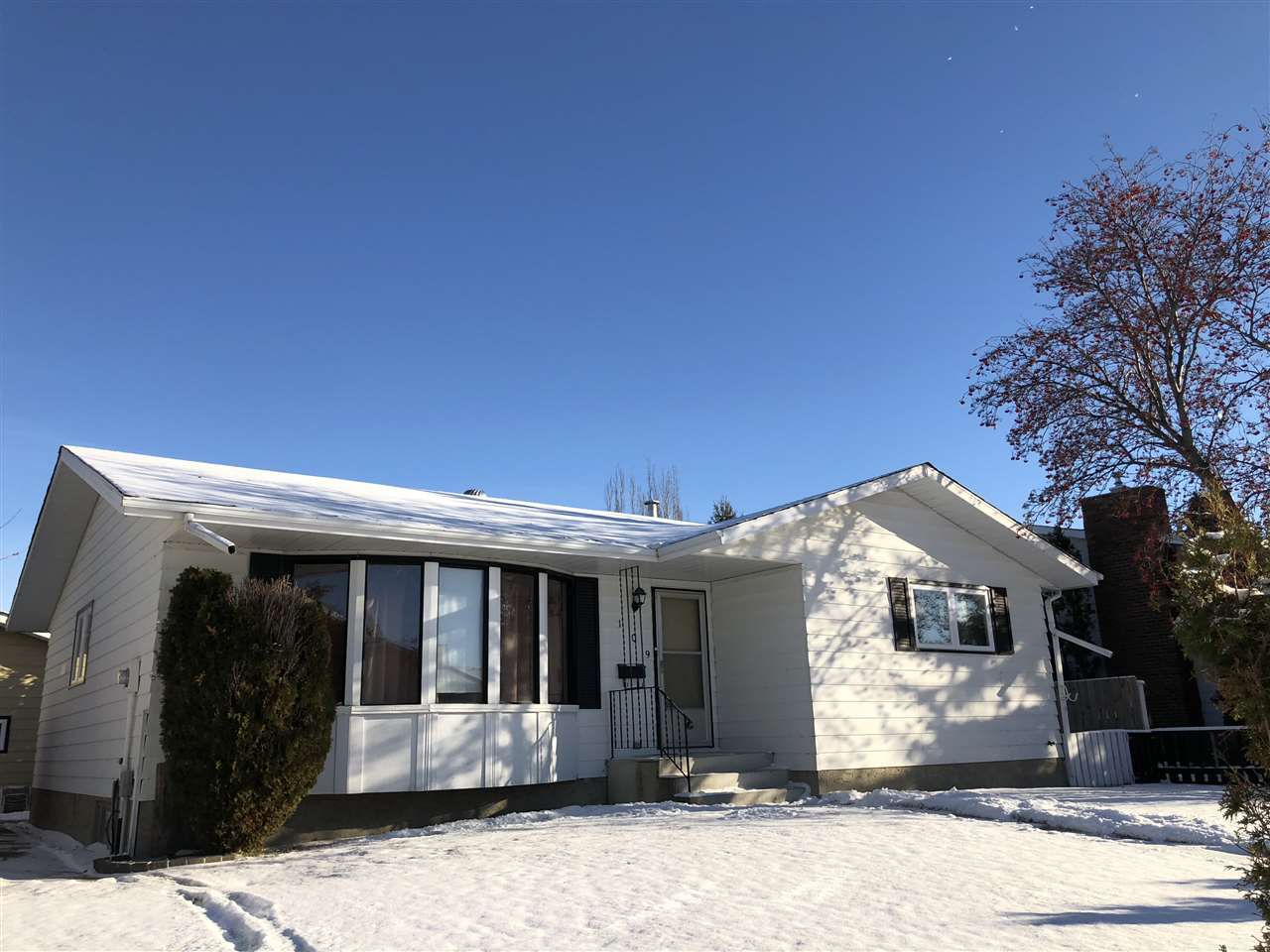 Main Photo: 109 Plum Crescent: Wetaskiwin House for sale : MLS®# E4131330
