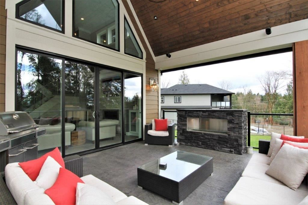 """Main Photo: 12021 265A Street in Maple Ridge: Websters Corners House for sale in """"FOREST HILLS"""" : MLS®# R2313682"""