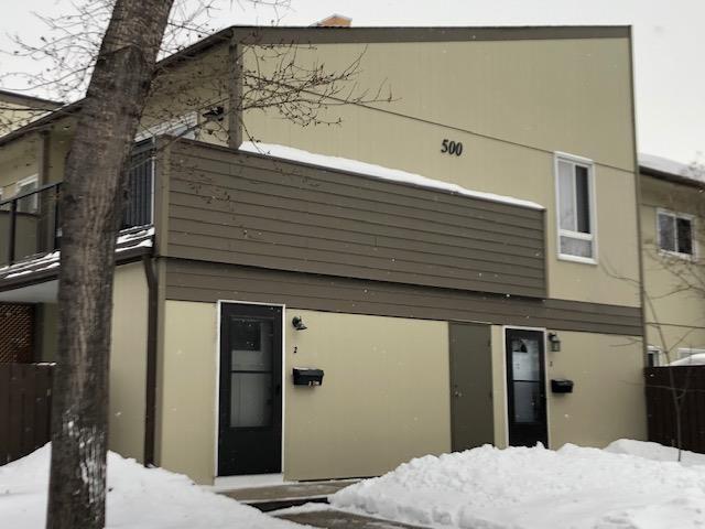 Main Photo: 1 500 Kenaston Boulevard in Winnipeg: River Heights Condominium for sale (1D)  : MLS®# 1900926