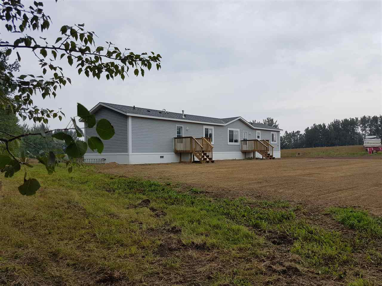 Main Photo: 0 52304 RANGE ROAD 30: Rural Parkland County House for sale : MLS®# E4142550