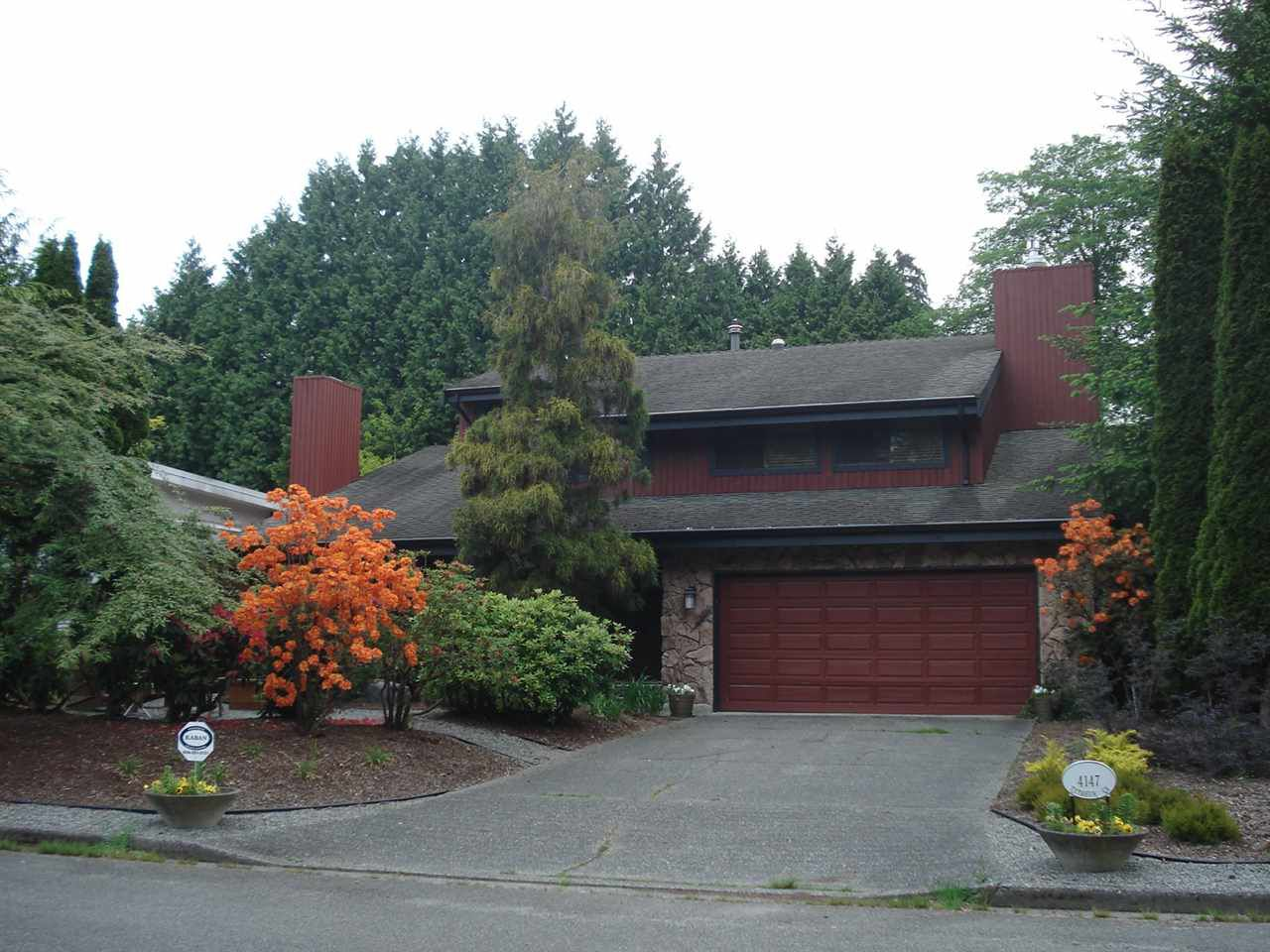 """Main Photo: 4147 TYTAHUN Crescent in Vancouver: University VW House for sale in """"MUSQUEAM"""" (Vancouver West)  : MLS®# R2339739"""