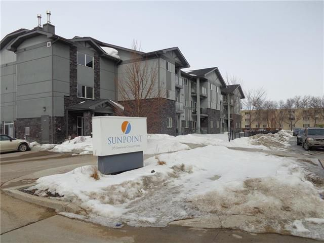 Main Photo: 308 215 Greenway Crescent West in Winnipeg: Crestview Condominium for sale (5H)  : MLS®# 1905824