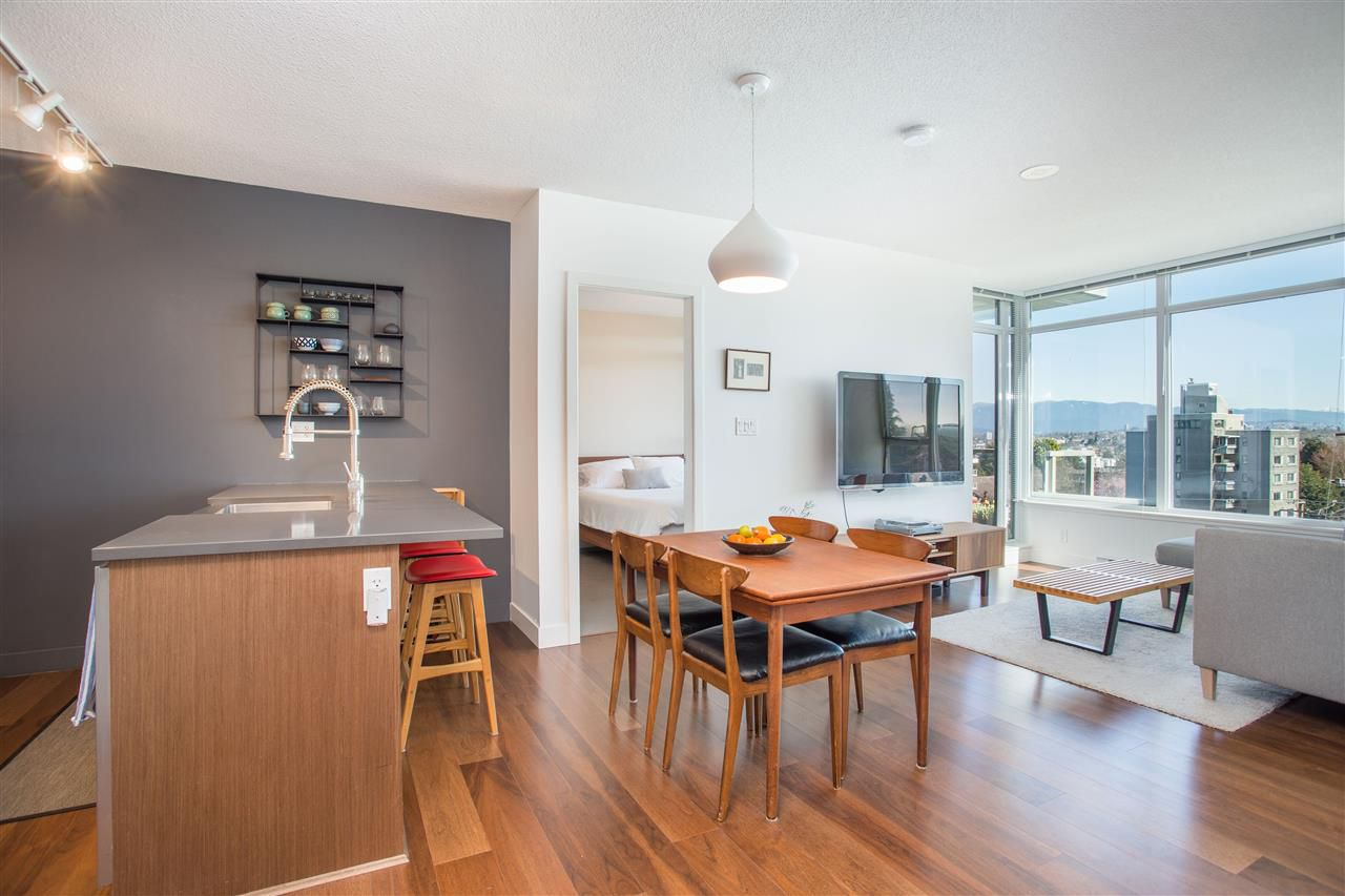 """Main Photo: 701 251 E 7TH Avenue in Vancouver: Mount Pleasant VE Condo for sale in """"District South Main"""" (Vancouver East)  : MLS®# R2352506"""