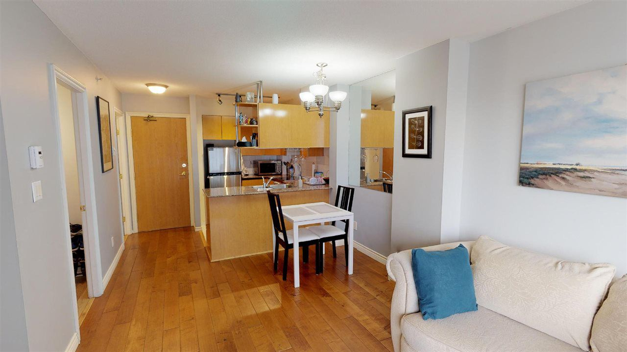 Main Photo: 1503 1189 HOWE Street in Vancouver: Downtown VW Condo for sale (Vancouver West)  : MLS®# R2380222