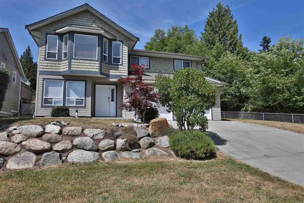 Main Photo: 6302 JASPER Road in Sechelt: Sechelt District House for sale (Sunshine Coast)  : MLS®# R2380816