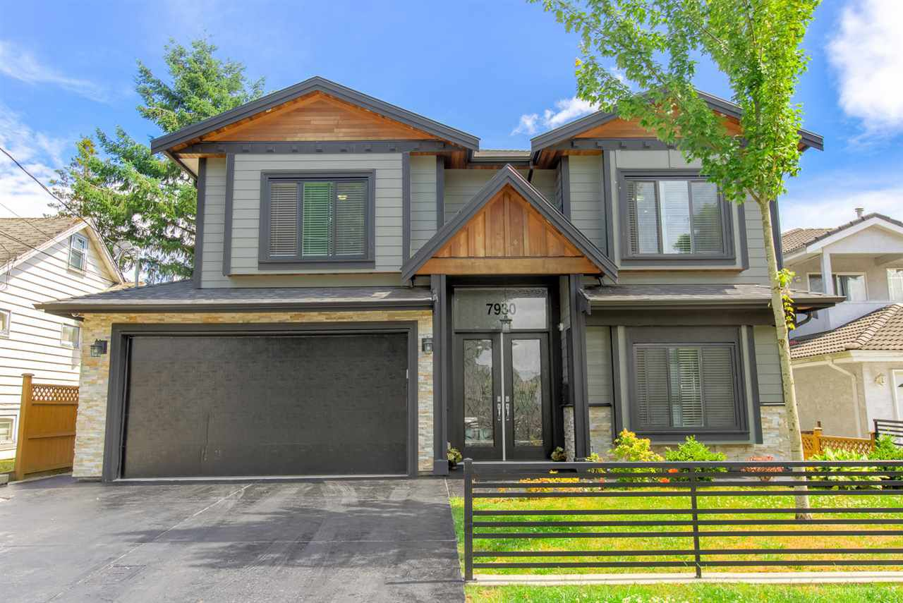 Main Photo: 7930 15TH Avenue in Burnaby: East Burnaby House for sale (Burnaby East)  : MLS®# R2385512