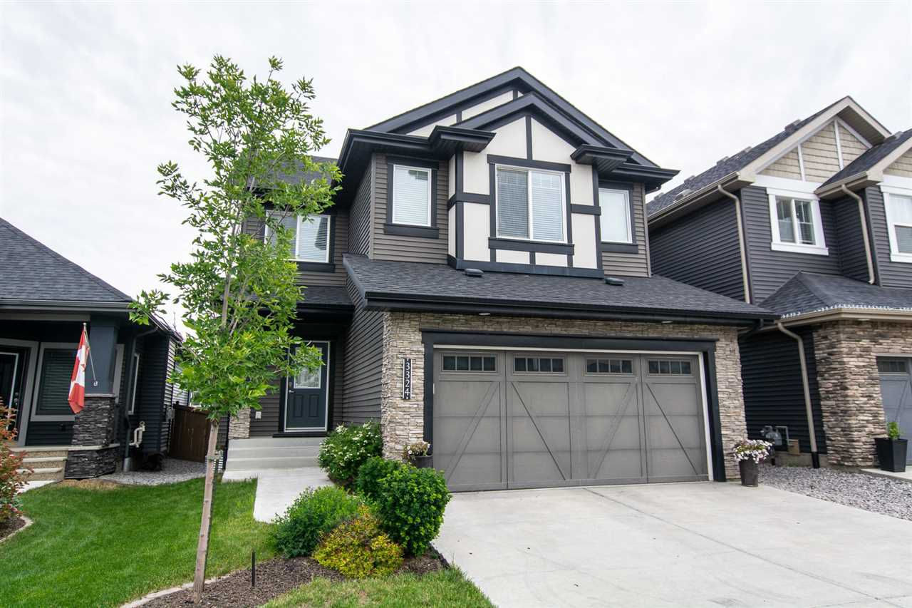 Main Photo: 3324 WEIDLE Way in Edmonton: Zone 53 House for sale : MLS®# E4164652