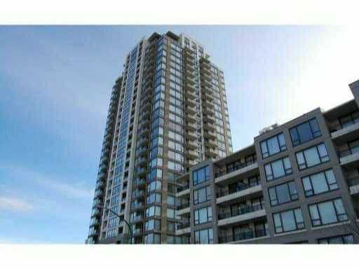 "Main Photo: 1607 7178 COLLIER Street in Burnaby: Highgate Condo for sale in ""AREADIA"" (Burnaby South)  : MLS®# V883140"