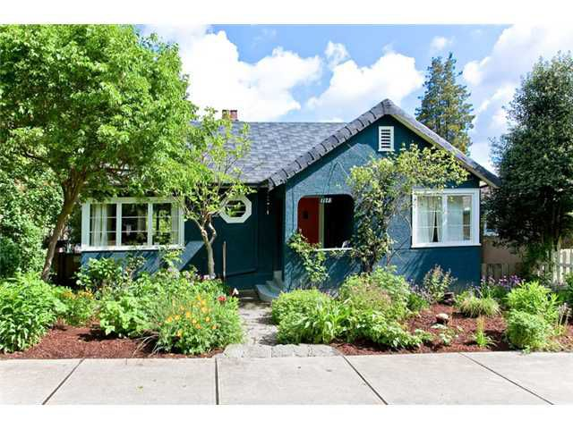 Main Photo: 1175 E 17TH Avenue in Vancouver: Knight House for sale (Vancouver East)