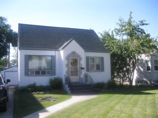 Main Photo: 314 Moorgate Street in WINNIPEG: St James Residential for sale (West Winnipeg)  : MLS®# 1118473
