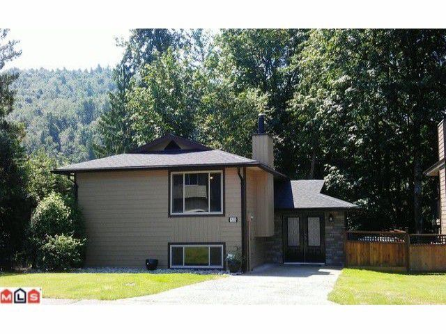 """Main Photo: 35320 SELKIRK Avenue in Abbotsford: Abbotsford East House for sale in """"McKee / Prince Charles"""" : MLS®# F1128817"""