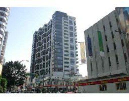 Main Photo: #609 - 1060 ALBERNI STREET in Vancouver: West End VW Condo for sale (Downtown VW)  : MLS®# V396972