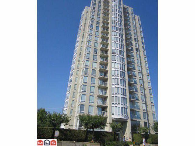 Main Photo: # 201 14820 104TH AV in Surrey: Guildford Condo for sale (North Surrey)  : MLS®# F1303800