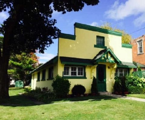 Main Photo: 86A King Street in Kawartha Lakes: Woodville House (Bungalow) for sale : MLS®# X3024835